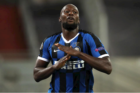 Lập kỷ lục ghi bàn ở Inter, Lukaku vẫn dành lời tốt đẹp về Man Utd