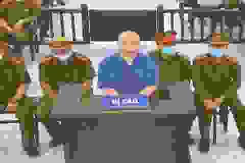 """Đường """"Nhuệ"""" bị tuyên phạt 2 năm 6 tháng tù"""