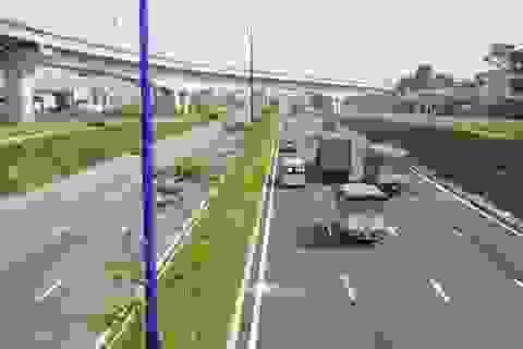 Trạm BOT Xa lộ Hà Nội sắp thu phí trở lại