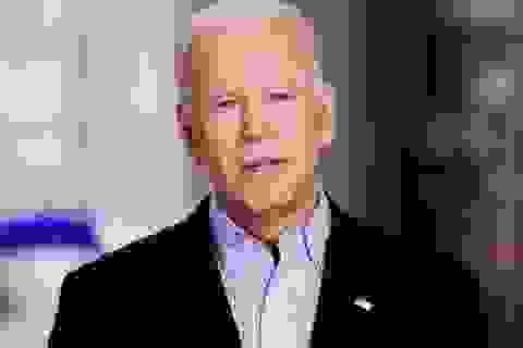 Ông Biden nói từng có ý định tự tử