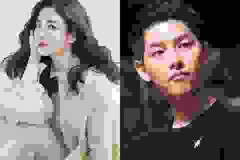 Hậu ly hôn: Song Hye Kyo sống an yên, gia đình Song Joong Ki lạnh nhạt