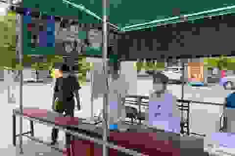 Truy tìm một phụ nữ trở về từ Trung Quốc, trốn cách ly y tế