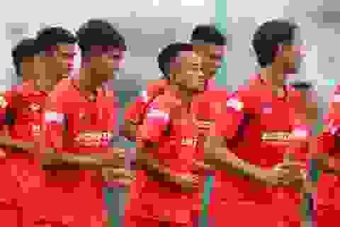 Toan tính của HLV Park Hang Seo khi tập trung 48 cầu thủ U22 Việt Nam