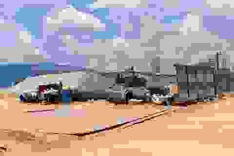 Bình Định: Đề xuất làm cáp treo tại dự án Mũi Tấn
