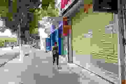 Tiểu thương chợ Đầm tròn Nha Trang nghỉ bán lần 2 vì dịch Covid-19