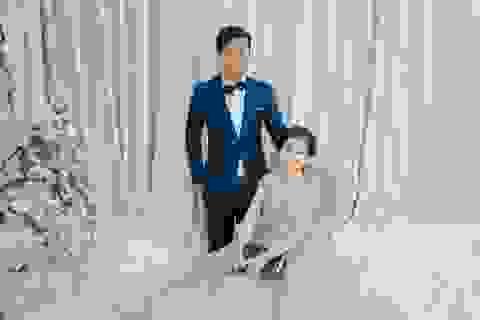 Cặp đôi kết hôn sau 10 tháng được mai mối trên show truyền hình