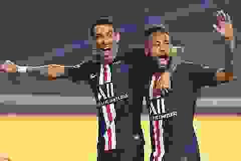 Dấu ấn của Di Maria đưa PSG vào chung kết Champions League