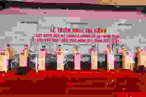Triển khai thi công cầu Mỹ Thuận 2 hơn 5.000 tỷ đồng