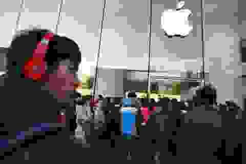 """Apple bị Trung Quốc nhắm đến để """"trả đũa"""" chính quyền tổng thống Trump"""