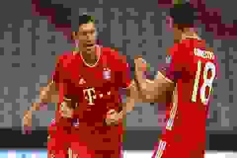Lyon - Bayern Munich: 10 năm gặp lại