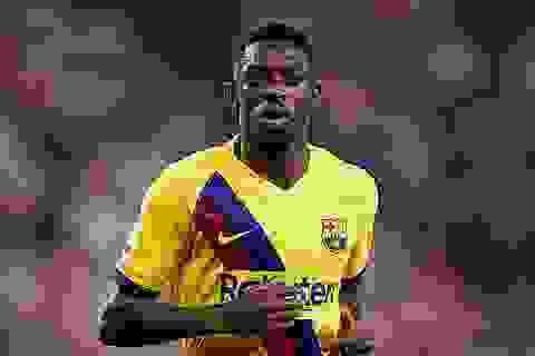Nhật ký chuyển nhượng ngày 19/8: Man Utd gặp khó khi chiêu mộ Dembele