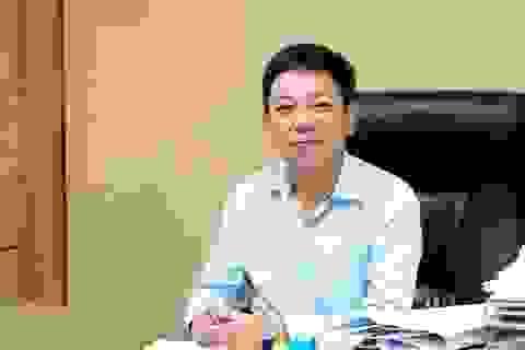 Hãng hàng không Pacific Airlines có Tổng Giám đốc mới