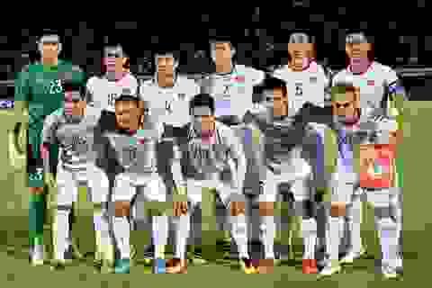 """Báo Indonesia: """"HLV Park Hang Seo ưu tiên cho vòng loại World Cup"""""""