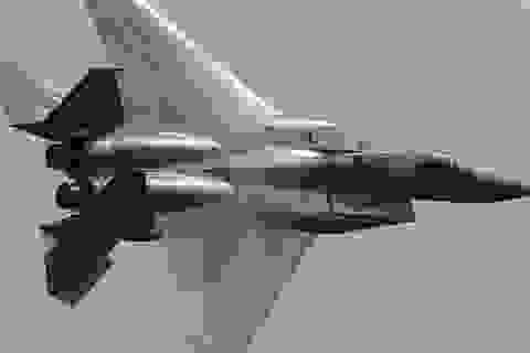 Mỹ điều 10 máy bay ném bom, chiến đấu tập trận ở Ấn Độ - Thái Bình Dương