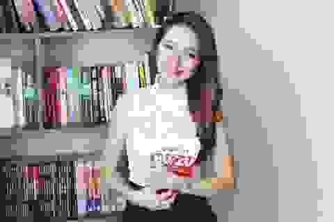 MC Trịnh Vân Anh chia sẻ về 3 bài học đắt giá khi tiến đến tuổi 30