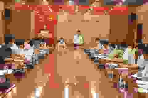 Quảng Ninh: Đào tạo nghề gì phù hợp với người dân vùng thu hồi đất?