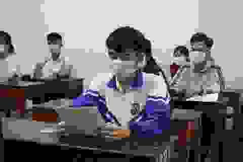 Đắk Lắk: Đề xuất cho thí sinh thi tốt nghiệp THPT đợt 2 vào cuối tháng 8