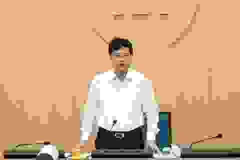 Phó Chủ tịch Hà Nội: Các quán bia hơi, nhà hàng giãn cách chưa tốt