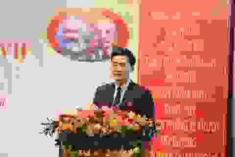 Giám đốc Sở GTVT TPHCM tái đắc cử Bí thư Đảng ủy đơn vị
