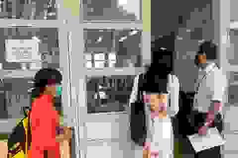 Ứng viên ngoại tỉnh về TPHCM cạnh tranh thi tuyển giáo viên