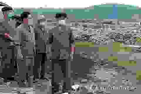 Tân Thủ tướng Triều Tiên lần đầu xuất hiện trước công chúng sau nhậm chức