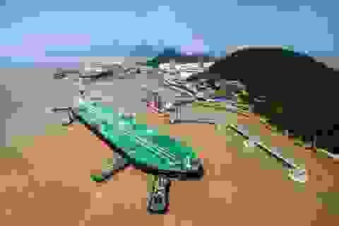 Trung Quốc gấp rút mua dầu thô Mỹ trước hạn đánh giá thỏa thuận thương mại