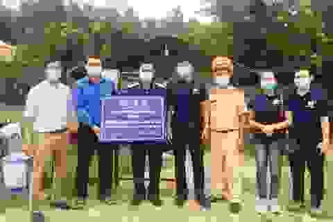 Tuổi trẻ Bình Định chung tay giúp đỡ chiến sĩ tuyến đầu chống dịch Covid-19