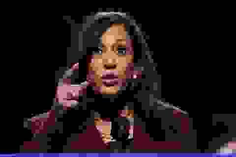 """Trở thành """"phó tướng"""" của ông Biden, bà Harris làm nên lịch sử"""
