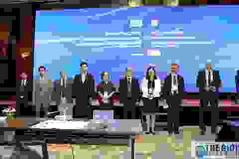 Đối thoại biển Phát triển biển bền vững: Chia sẻ quan điểm của Việt Nam và EU