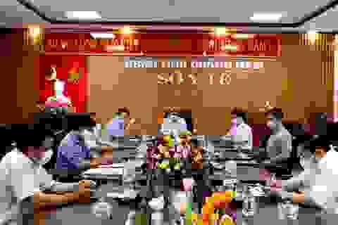 Ổ dịch Covid-19 ở Quảng Nam bước đầu được kiểm soát