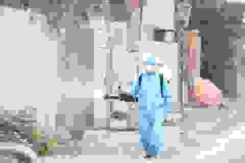 2 xã ở Phú Thọ thực hiện giãn cách xã hội vì liên quan ca bệnh 994