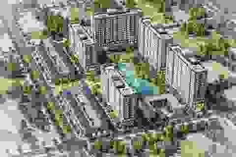 """Tại sao EcoHome Nhơn Bình được gọi là """"Nhà ở xã hội - Chất lượng thương mại""""?"""