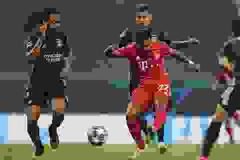 """Bayern Munich đang """"đùa giỡn"""" với tử thần?"""
