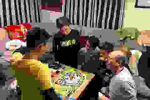 Chuyện sống với chủ nhà của học sinh Việt tại xứ sở kiwi
