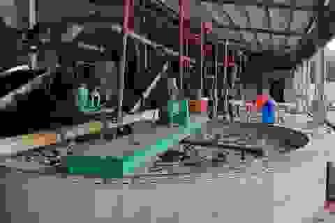 Vụ dân bỏ nhà trốn ô nhiễm từ nhà máy cao su: Nhiều sai phạm về môi trường