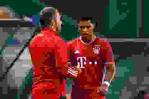 """HLV Bayern Munich: """"Chúng tôi đã sẵn sàng đại chiến PSG"""""""