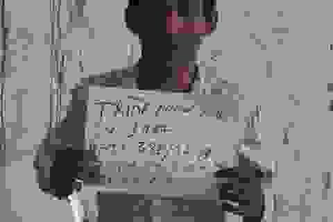Bắt nóng đối tượng cướp tài sản của nữ tài xế taxi