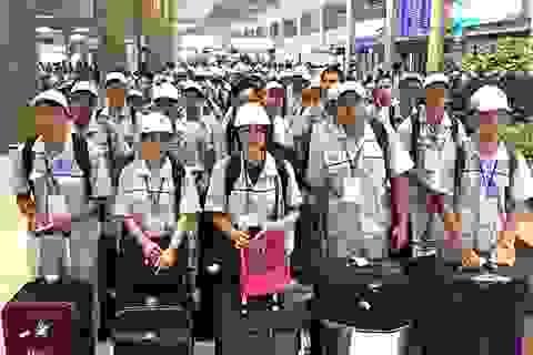 Hàn Quốc: Tăng lương tối thiểu năm 2021