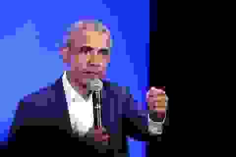 Ông Obama: Donald Trump coi làm tổng thống như làm truyền hình thực tế