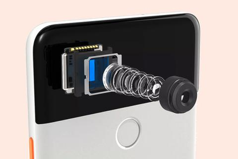 Mẹo hay mang tính năng chụp ảnh từ xa lên smartphone