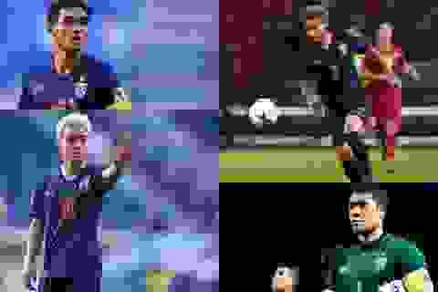 Vừa có lịch sơ bộ của FIFA, Thái Lan đã muốn tranh ngôi sao với J-League