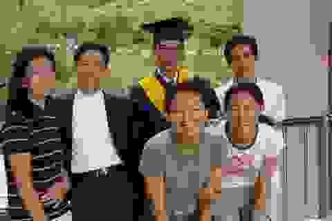 """Tiến sĩ ngành Lâm nghiệp """"gieo mầm"""" đam mê học tiếng Anh ở Đắk Lắk"""