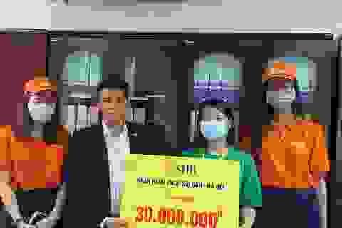 Bạn đọc Dân trí tiếp tục giúp đỡ bé Minh Ánh mắc bệnh tan máu bẩm sinh