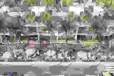 ''Nhà phố thương mại biển'' thu hút giới đầu tư