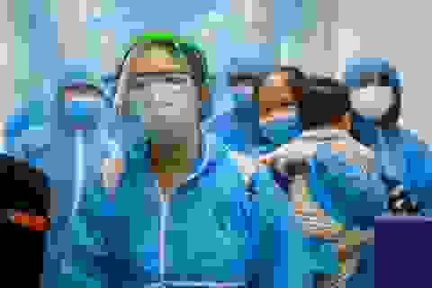 TPHCM: Buộc khai báo y tế người đến từ 6 tỉnh thành có dịch Covid-19