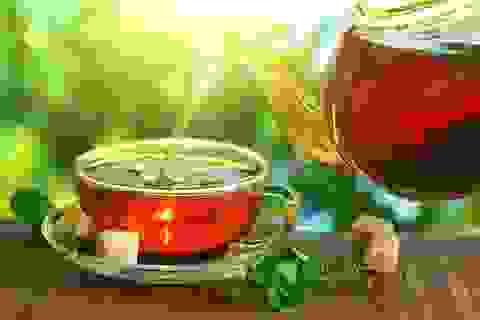 Cẩn trọng với thông tin trà thanh nhiệt Dr Thanh hỗ trợ điều trị Covid-19