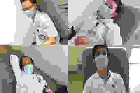 Quảng Trị: Bác sĩ hiến máu khẩn cấp cứu nữ bệnh nhân đang nguy kịch