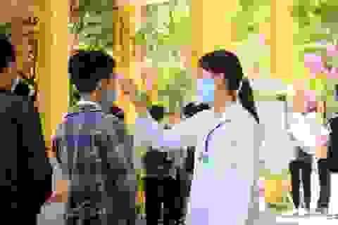 Quảng Nam dự kiến cuối tháng 8, thí sinh sẽ thi tốt nghiệp THPT đợt 2
