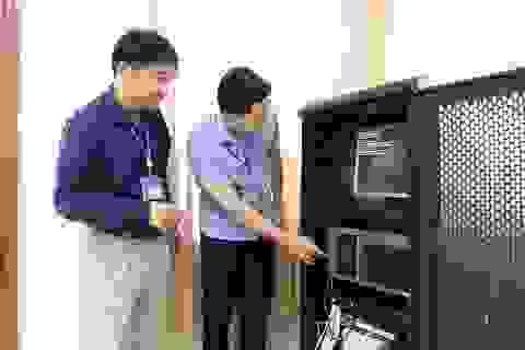 Chính quyền điện tử - đích đến của Nghệ An