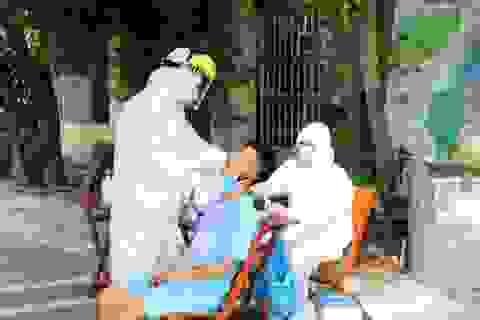 23 thí sinh thi tốt nghiệp THPT cùng phòng con bệnh nhân 964 âm tính